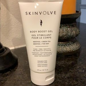 Skinvolve Body Boost Fitness Gel